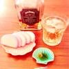 ウイスキーのお供 〜豆皿おつまみ〜