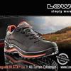 入荷情報 LOWA Renegade III GTX® Lo / Renegade III LL Lo