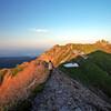 2014年5月31日~6月1日 八ヶ岳を登山中に道迷い遭難しかかった話の前編。