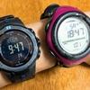 カシオ プロトレックPRW-3100を買いました!女子向けの登山用腕時計を探せ