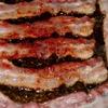 ベーコンまで出来てた!培養肉、食卓にまた一歩近づく。