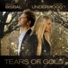 David Bisbal(ダビッド・ビスバル)&Carrie Underwood(キャリー・アンダーウッド)「Tears Of Gold」配信リリース!!