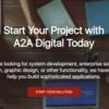 カンボジア市場向けにA2A Digitalというブランド名で積極的にITサービスを展開していきます。パートナー募集!
