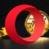 オペラ、仮想通貨トロン(TRX)およびTRC標準トークンをブラウザでサポート