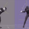 ショルダープレーンの正しい動き|Athletic Motion Golf