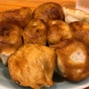 ファイト餃子(巣鴨) 初めてのホワイト餃子