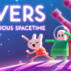 Lovers in a Dangerous Spacetime 宇宙は愛に満ちている