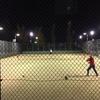 鶴見緑地庭球場ミズノテニススクール  サタデーナイタートーナメント 初級男子シングルスについて