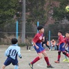 第29回印西コスモス杯(6年生)