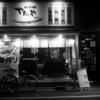 Yashica Electro35CC ・夜