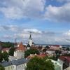 ヘルシンキへの旅 3日目 〜エストニア・タリン旧市街への1day trip!(後編)