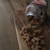 ●塩メープルの酵母グラノーラ*レシピ