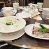 【香港】何洪記粥麺専家