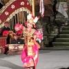 【GW旅紀行⑨】バリ島-Day4-<ウブド>バリ島アート鑑賞・お土産探索・夜はレゴンダンス(バリ舞踊)、ついに観光ラストスパート❗❗