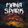 「マナスパーク」常に変化するダンジョンを探索する2Dドッド絵アクションRPG