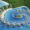 地球で楽しむことができる太陽系外惑星にいるような未来のホテル
