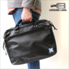 【俺の吉田カバン ビジネスバッグ②】大人も唸るオシャレビジネスバッグ。吉田カバンのもう一つの人気レーベル、ラゲッジレーベル青バッテンで決める!