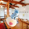 『星いっぺい・球と遊ぶネコたち展』をYouTobeにアップ