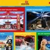 家族で楽しめる『 レゴランド・カリフォルニア・リゾート(LEGOLAND California Resort) 』@サンディエゴ(San Diego)