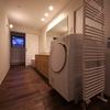 【部屋干し】=寒い冬も、じめじめ梅雨も、速く乾かすエアコン活用術。