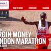 「ロンドンマラソン2019」の抽選結果が届いた!