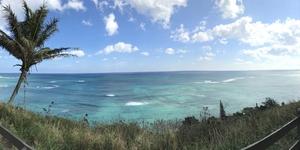 【ポケモン サンムーン】舞台の「ハワイ」を聖地巡礼してきました【アローラ地方】