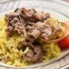 フライパンとスーパーで買った生ラム肉で、インドの知られざるスパイスご飯「プラオ」が激ウマに炊ける