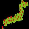 日本の賃貸住宅の平均床面積を知ってますか?一生賃貸派が持ち家派に変わる理由とは?