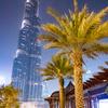 The Palace Downtown Dubai(ザ パレス ダウンタウン ドバイ) : 特等席からのドバイファウンテン+α