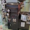 IOLITE COFFEE ROASTERSでアメリカ―の飲んでました。