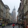 ポーランド紀行 歴史は現在に続く