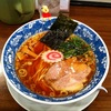 【今週のラーメン606】 麺屋楼蘭 (大阪・北新地) 醤油らー麺 あっさり