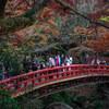 リーフでおでかけ!美しい秋の紅葉 瀬戸 岩屋堂【東海ドライブ】