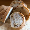 オーツ麦とひまわりのパン
