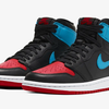 "【2月14日(金)】NIKE WMNS AIR JORDAN 1 RETRO HIGH OG ""UNC TO CHICAGO"""