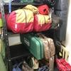 キャンプ道具の収納どうしてる?アウトドア用品をおうちですっきり収納したい!