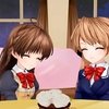 VTuber可憐とVTuber咲耶の「シスター・プリンセス~お兄ちゃん&お兄様♥大好き~」#5の感想