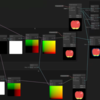 【Unity】ShaderGraphで色収差シェーダーを作成する