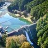 川迫ダム(exp.3618分)