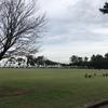 【千葉県】 木更津市 潮浜公園 サッカー練習にもってこい!広い芝生が魅力の海辺の公園