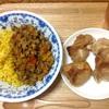 6月30日の食事記録~漫画飯が美味しくて食べ過ぎた(;´Д`)