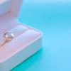 日本の結婚指輪とアメリカの結婚指輪の違い〜デザイン〜