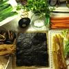 ✴︎人生8回目の巻き寿司(次回へ改善覚書き)
