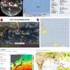 【台風情報】日本の南西に雲の塊(92W・98C)が!今後この台風のたまごが台風28号・台風29号と連続発生して日本へ接近!?気象庁・米軍・ヨーロッパ中期予報センターの予想は?