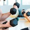 本格的に筋力トレーニングスタート:早起き149日目