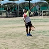 全国中学生テニス選手権速報5