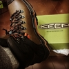 登山靴(靴ヒモ)の補修や最近買った靴なんかについて