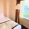 我が家の休日は、お台場のホテルで。台場「グランドニッコー東京 台場」