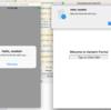 Xamarin.Forms.Platform.MacOS を動かす
