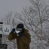 【一人登山】雪の赤城山に登ってきた ーアクセスの方法に翻弄されたが雪山歩きはとても楽しいー